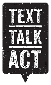 Text Talk Act Logo